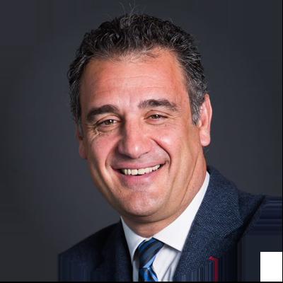 Alfredo Redondo CEO Altitude