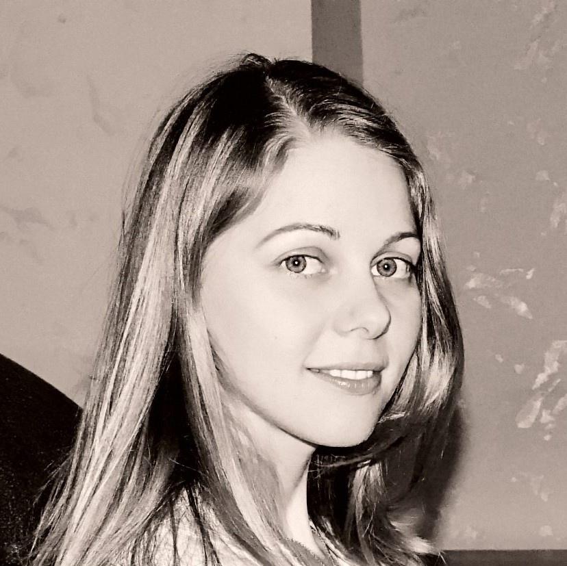 Natalia Bochan CMO